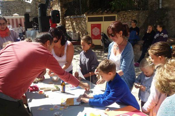 Activitats en família 2_Arbolí_la Devesa